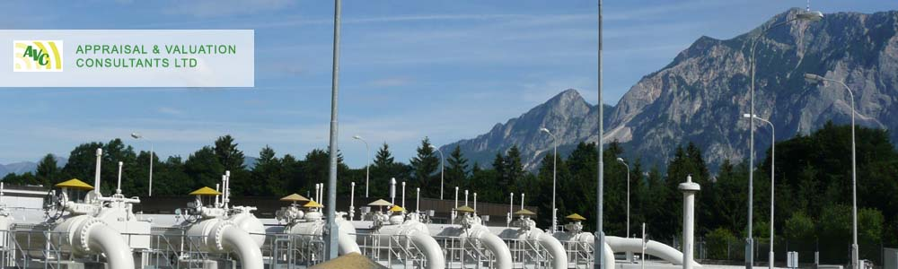 AVC APPRAISAL AND VALUATION CONSULTANTS LTD